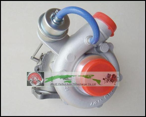 Turbo GT25 700716 700716-0003 700716-0004 700716-0005 700716-0006 For ISUZU NPR NQR Truck 1997-04 4HE1 4HE1XS 4.8L Turbocharger