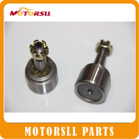 2pc Ball Joint For Feishen Buyang 300cc Atv Quads D300 H300 Parts Code 4 2 01