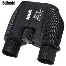 Beileshi 10 X 25 HD 114M – 1000M All-optical Waterproof Binocular Telescope for Tourism For Outdoor Hunting