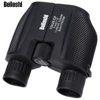 Beileshi 10 X 25 HD 114M 1000M All Optical Waterproof Binocular Telescope For Tourism