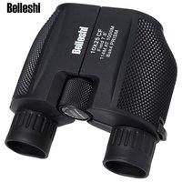 Beileshi 10 X 25 HD 114M 1000M All Optical Waterproof Binocular Telescope For Tourism