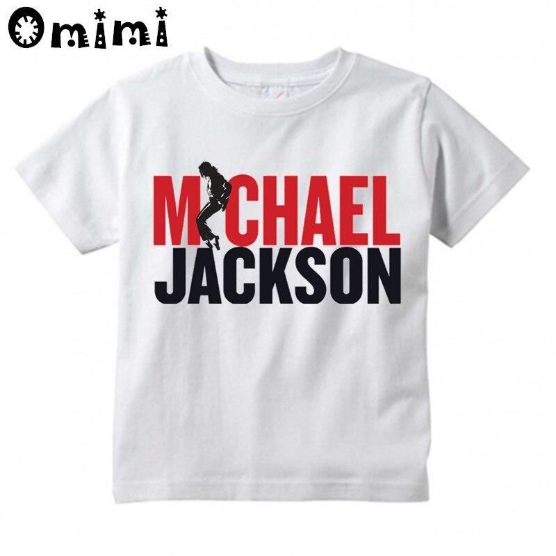 HOODIE KID/'S MICHAEL JACKSON T-SHIRT