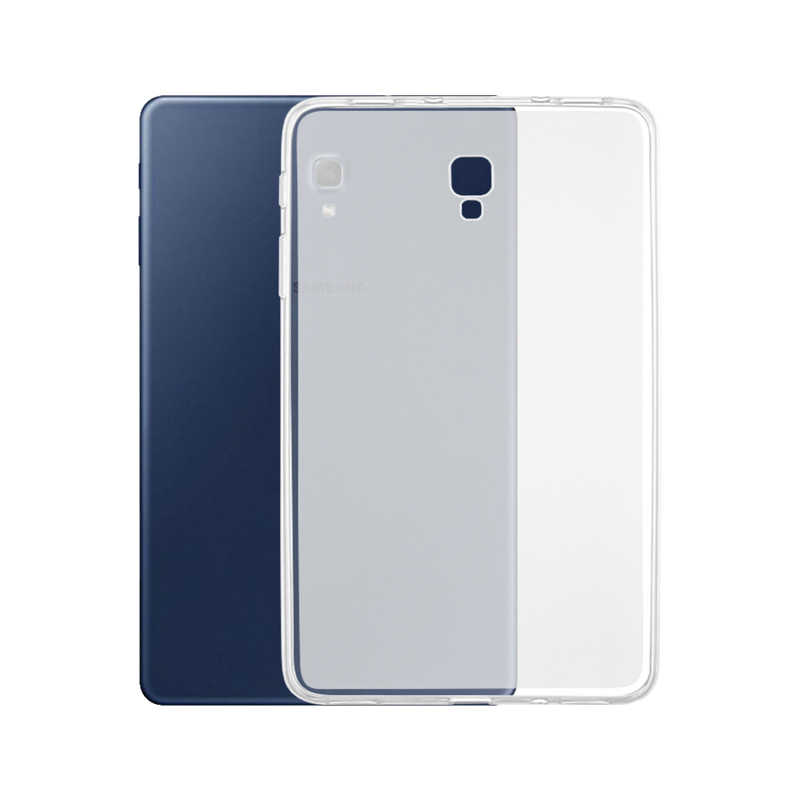 Voor Samsung Galaxy Tab E 9.6 Case Siliconen Tab 3 8.0 4 10.1 7.0 EEN P580 T580 T280 2017 T385 s2 9.7 T375 T560 T715 T815 T820 Cover