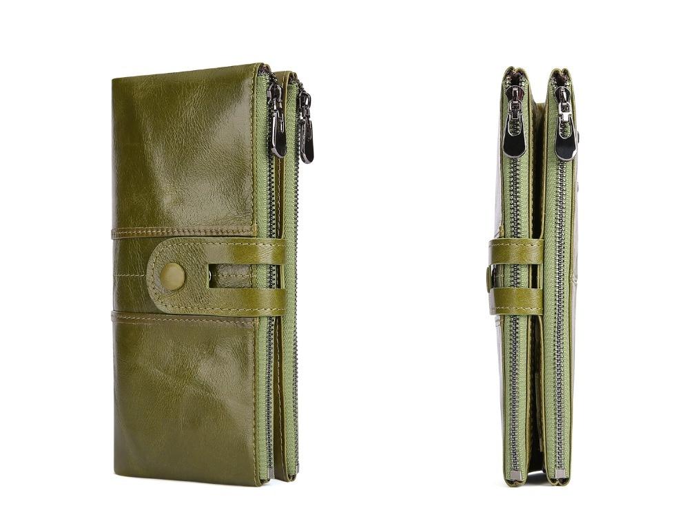 2072--Genuine Leather long Women Wallet-Casual Clutch Wallets_01 (15)