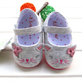 2016 new fashion baby shoes breathable soft sole girls shoes skidproof  toddler shoes spring and autumn female chaussure bebe