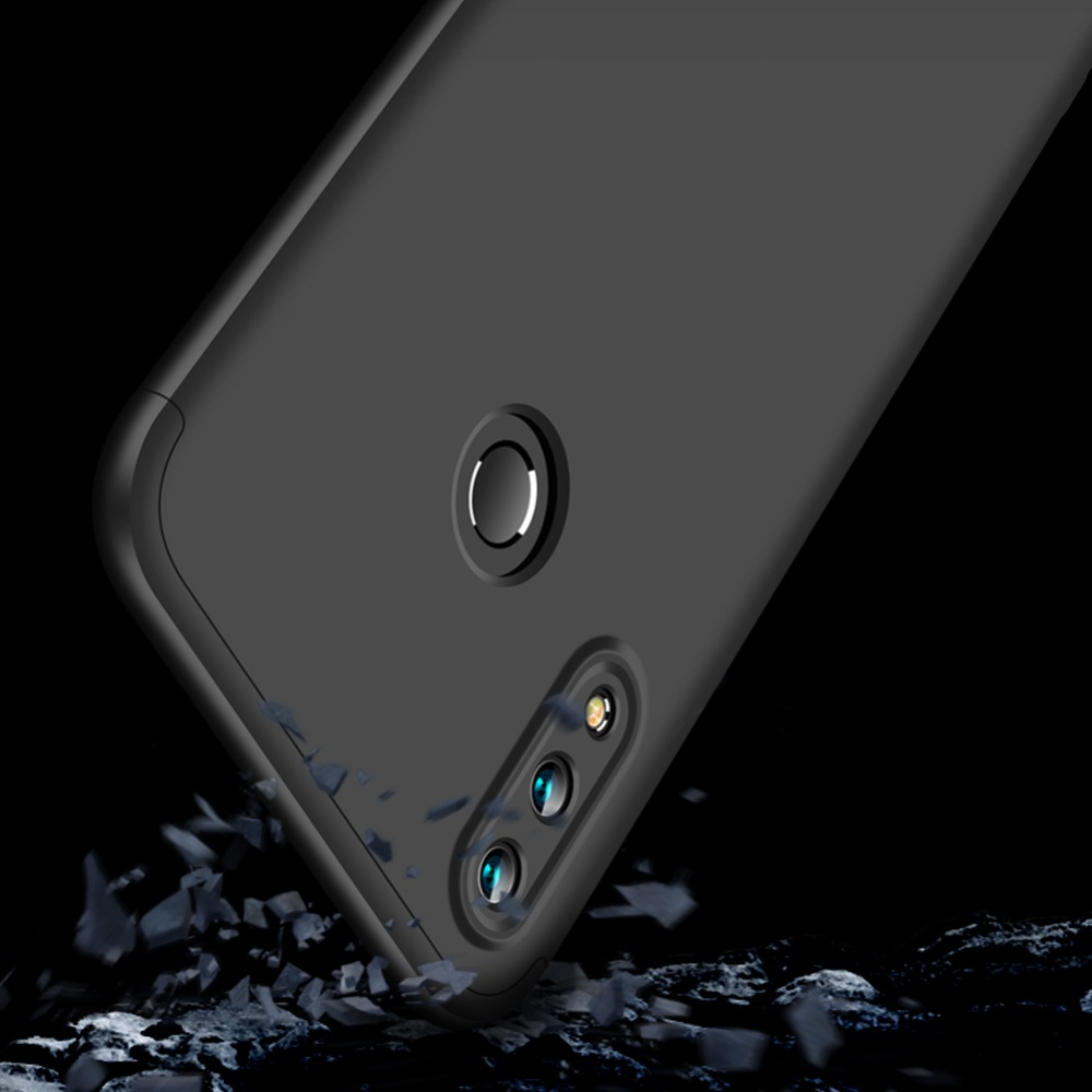 GKK-for-Huawei-P-Smart-Plus-Case-6-3-Shockproof-3-in-1-Dual-Armor-360(2)