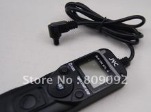 MC-C3 Digit Timer Remote Control Shutter for Canon 7D 5D