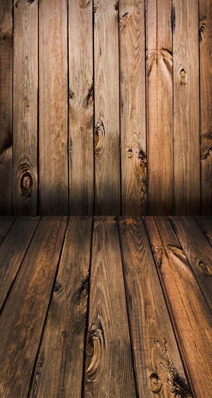 Seamless 6x12ft Wood Photography Background Wood Vintage Photo Backdrop Photo Background for Studio Photography Backdrop S-1103