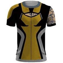 Game Borderlands T-Shirsts Hoodies Men Women 3D Print 2019 Summer Streetwear Short Sleeve Tee Shirts Adults Sweatshirts Tops