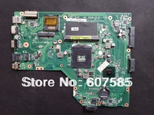 For ASUS K54C Laptop Motherboard intel cpu Fully tested all functions work good