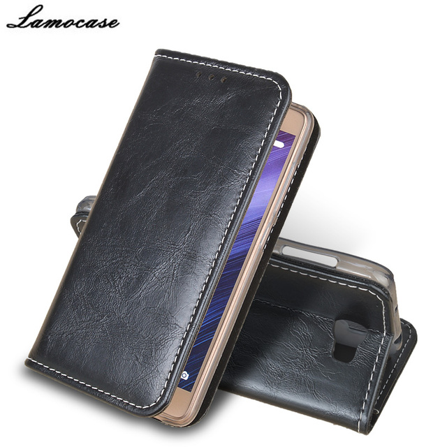 """Flip Case For Huawei Y5 II Leather Case Cover For Huawei Y5 II CUN-U29 For Huawei Honor 5A LYO-L21 5.0"""" Bags & Cases"""