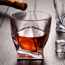 HOT SALE!!! Crystal Whiskey Glass