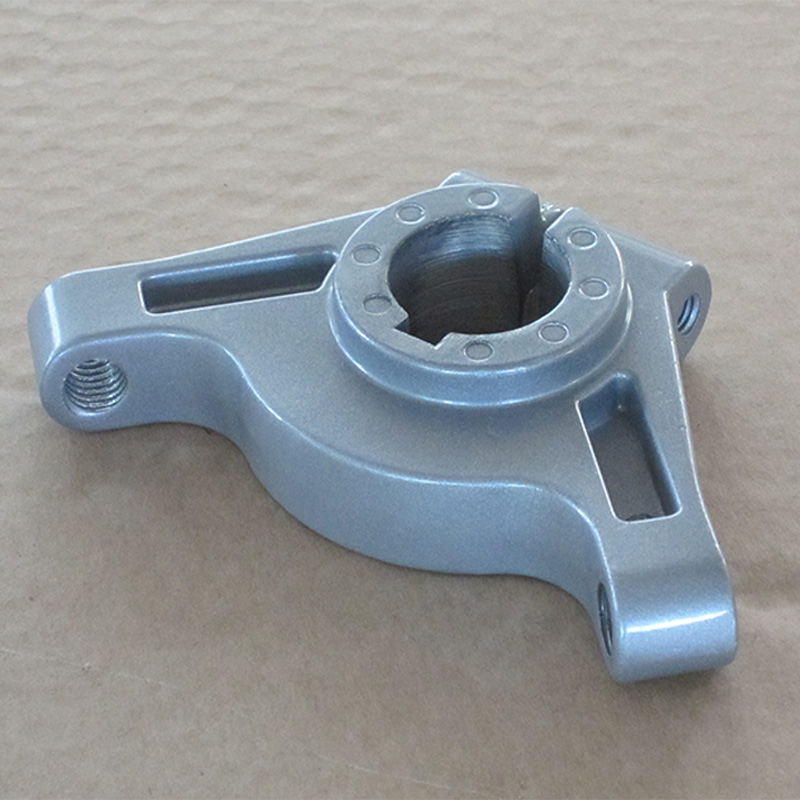 Automatic Gate Limit Arm, Die-cast Aluminum Limit Arm, DZ102/101 Gate Limit Arm