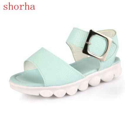 4bc6765c1fb1fe New arrival girls sandals fashion summer child shoes high quality cute  girls shoes design casual kids