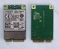 Ssea 3g tarjeta para huawei mu709s-2 mini pci-e hspa + umts de doble banda 3g moudle wireless