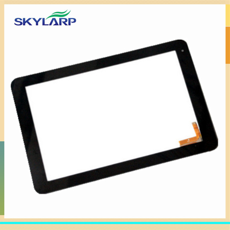 10.1 12pin Touch Screen glass Digitizer capacitive touchscreen Replacement for RS10F207_V1.1 / RS10MD0350G2
