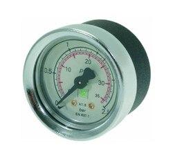 RANCILIO miernik ciśnienia kotła 40 Mm 0-2.5 Bar