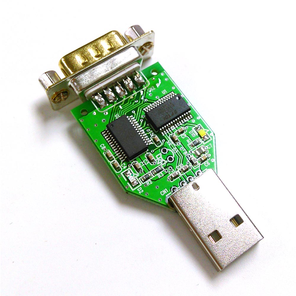 ftdi ft232r usb to rs232 serial adapter with db9 rs232 to usb adapter converter db9 male female adapter signals terminal module rs232 serial to terminal db9 connector
