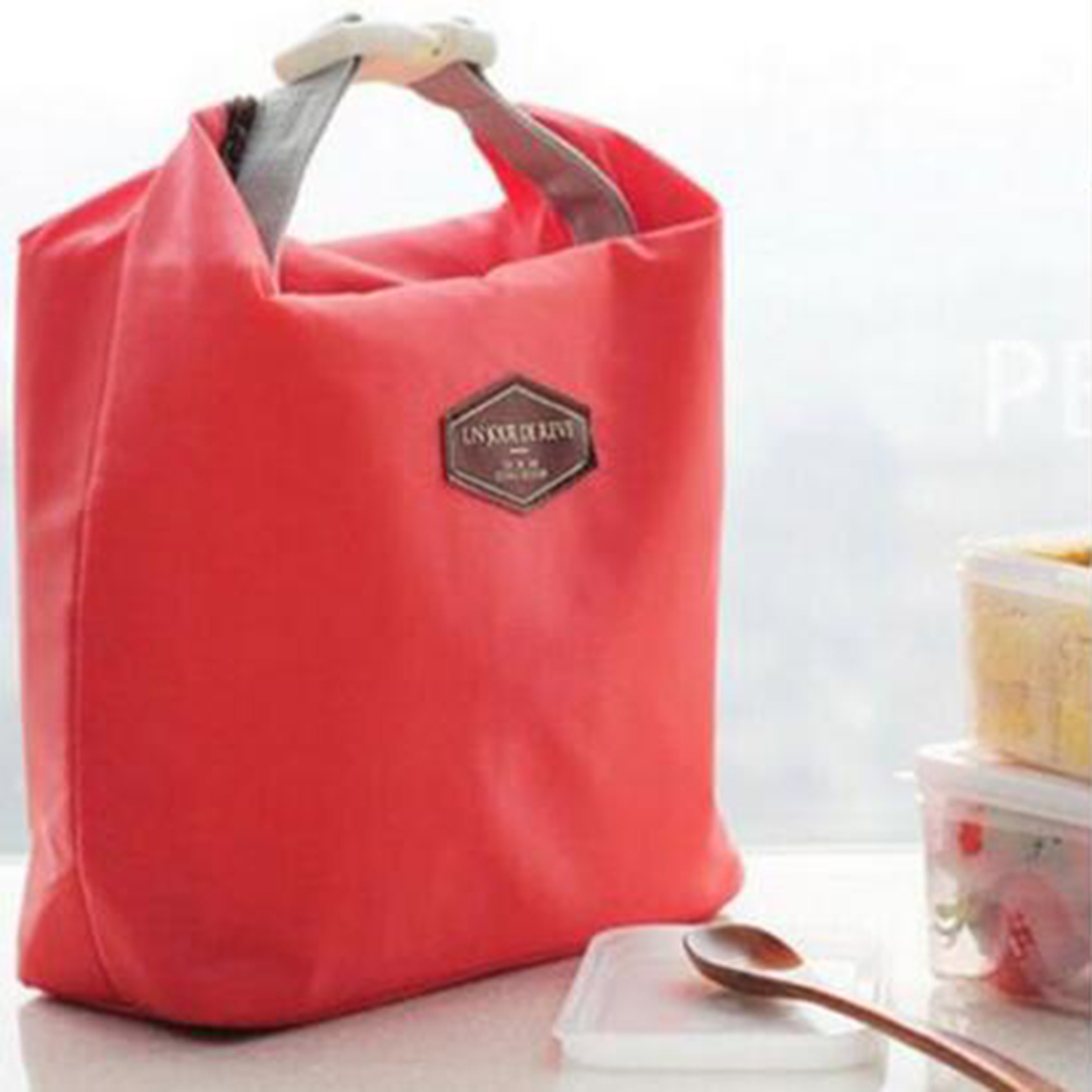 Big Sale Thermal Cooler Insulated Waterproof Handbags Lunch Carry Storage Picnic Bag Pouch lunch box bag