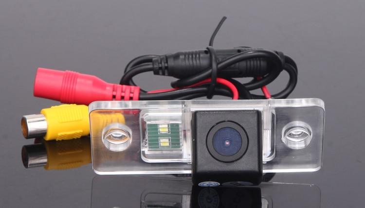 камера заднего вида porsche cayenne 957