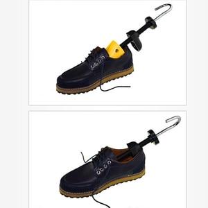 Image 5 - Extensor de zapatos ajustable profesional para hombre y mujer, 1 unidad, 2 vías, moldeador, zapatos de casa, estante para árbol