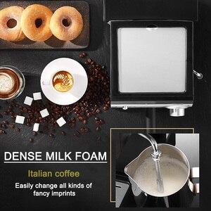 Image 3 - 1.6L Espresso Điện Cà Phê Thể Hiện Điện Tạo Bọt Cà Phê Điện Bọt Sữa Đồ Gia Dụng Nhà Bếp 220V Sonifer