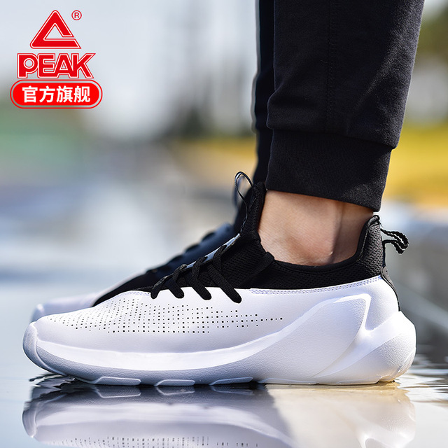 Пиковые кроссовки 2018 летняя новая баскетбольная обувь для езды на велосипеде ленивая обувь