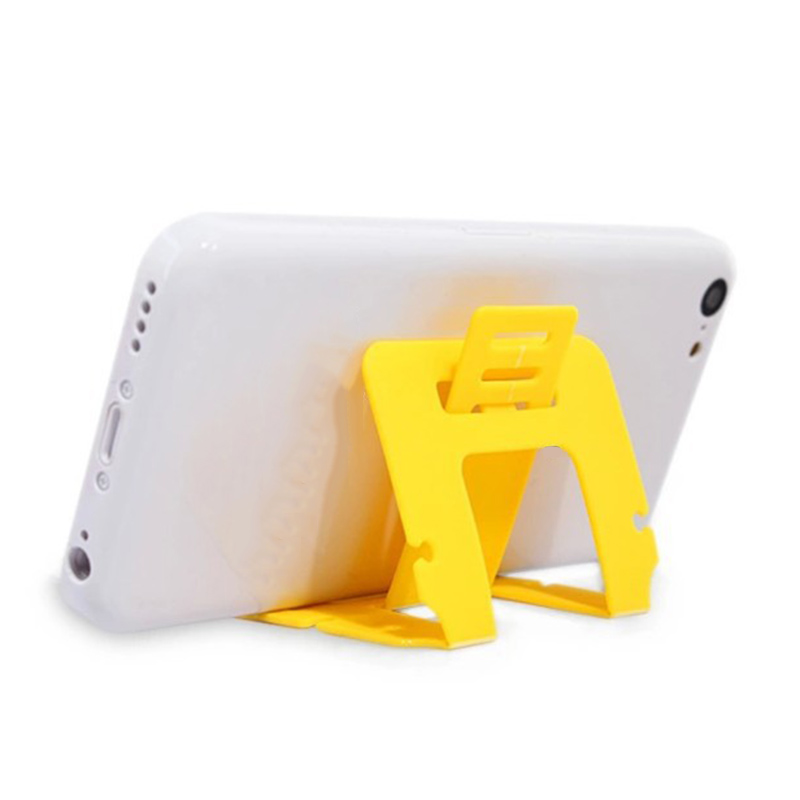 Universal Mini Foldable Adjustable Mobile Phone Holder For Samsung iPhone Xiaomi Nokia LG Huawei  Mobile Phone Card Stand Holder mobile phone