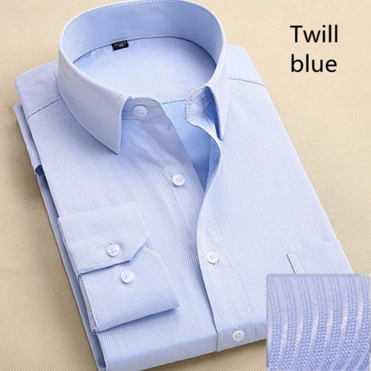 HTB17wsaKXXXXXazXXXXq6xXFXXXu - С длинным рукавом Тонкий Для мужчин платье рубашка 2017 Фирменная Новинка модные дизайнерские Высокое качество Твердые мужской Костюмы Fit Бизнес Рубашки для мальчиков 4XL YN045