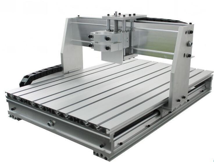 CNC 6040 frame 1