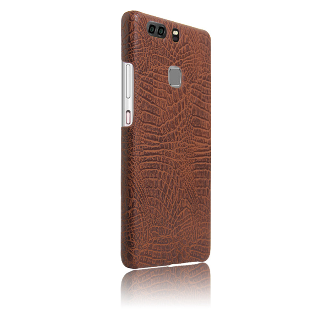 Crocodile Case for Huawei P9 Plus VIE-L09 VIE-L29 Hard PC Protective Phone Cover Coque for Huawei P 9 Plus P9Plus VIE L09 L29