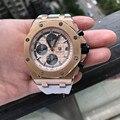 DIDUN Horloge Mannen Mode Sport Quartz Klok Heren Horloges Top Brand Luxe Volledige Steel Zaken Waterdicht Horloge Relogio Masculino