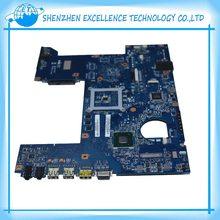 free shipping high quality A25 integrated laptop motherboard For asus100% tested perfect