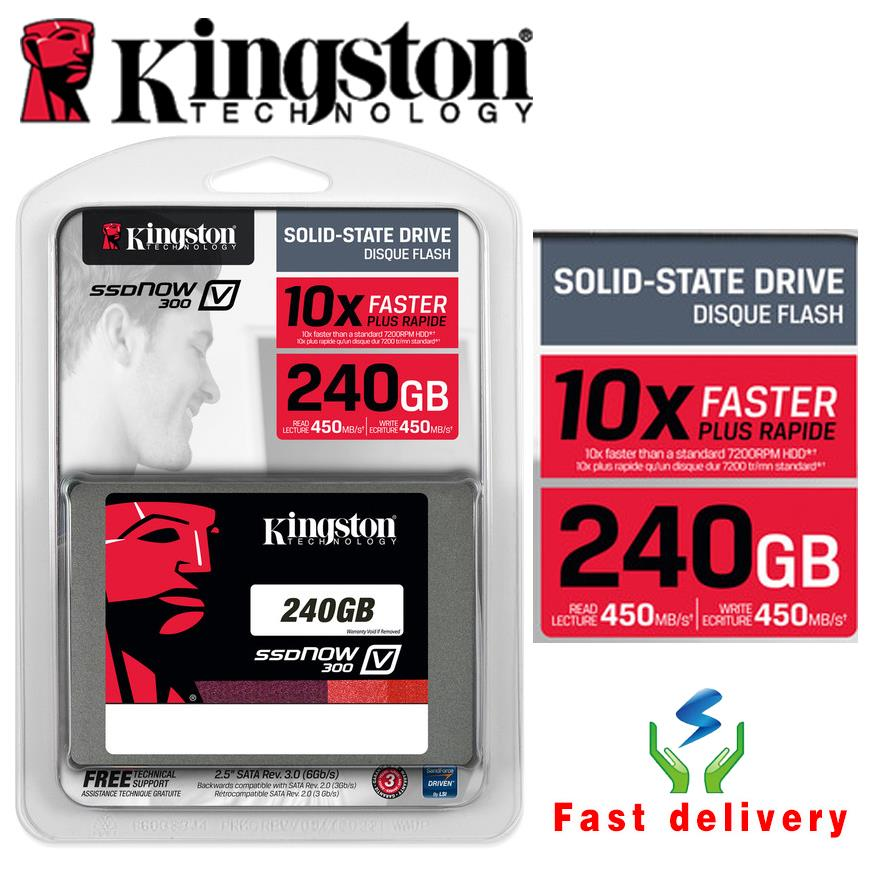 Kingston ssd 240GB hdd 256gb SATA to usb 3.0 hhd e...