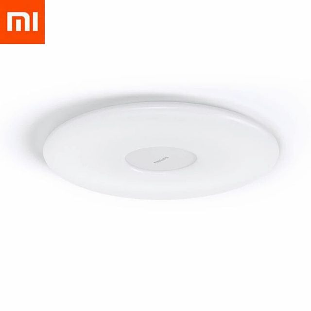 Smart Sensor Farbenfrohes Xiaomi Lampe Wifi Controller Fernbedienung Mit In 99xiaomi Mijia Led Decke Us89 Watt 33 Licht Temperatur UVMqzpS
