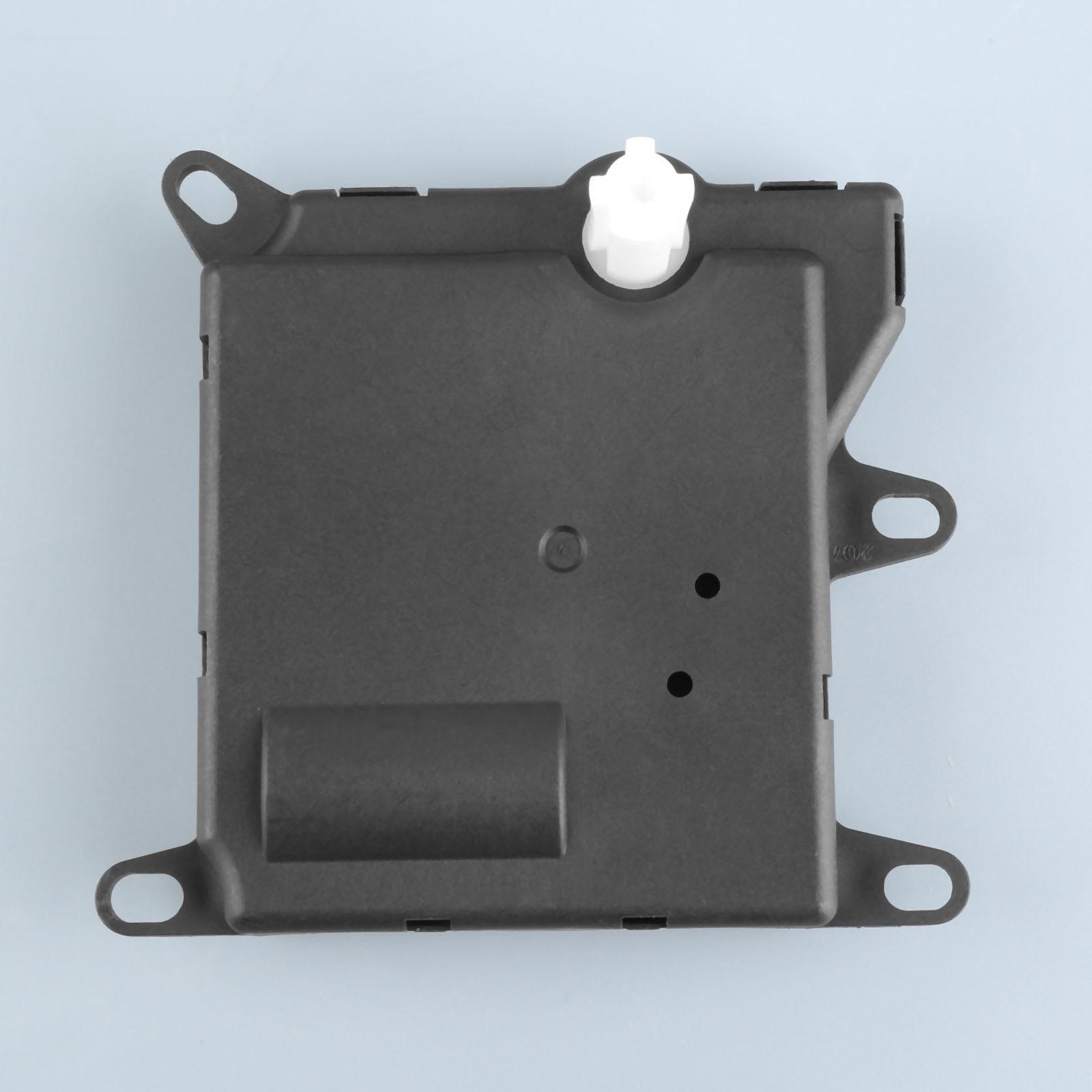 HVAC F7DZ 19E616 BA нагреватель r смесь воздуха вентиляционный дверной привод вентилятор отопителя Вентилятор Мотор 604 207 для Ford Explorer Lincoln, Mercury-in Детали для обогревателя from Автомобили и мотоциклы