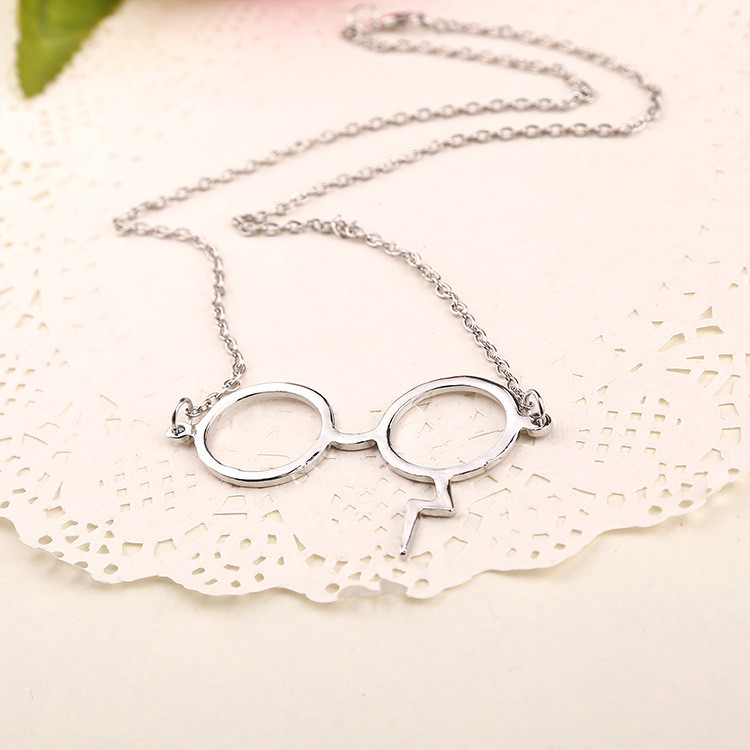 HTB17wvnOVXXXXXGaXXXq6xXFXXX1 - Harry Potter Necklaces Magic Glasses PTC 35