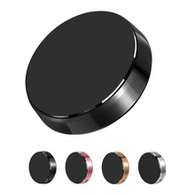 Lantro JS Magnetic Phone Holder Mini Size Body Car Wall Refrigerator Door Everywhere you want to Hold Your or Key