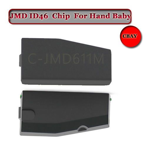 Free shipping JMD 46 Transponder Chip For CBAY Hand baby machine(5pcs/lot) цена