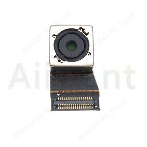 Image 4 - Para Sony Xperia X XA XA1 XA2 XA3 1 2 3 Plus, Ultra compacto, Premium, cámara trasera principal, Cable flexible