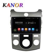 KIA Forte Cerato 2008 2009 2010 2011 2012 Android 4 44 Quad Core CAR DVD Player