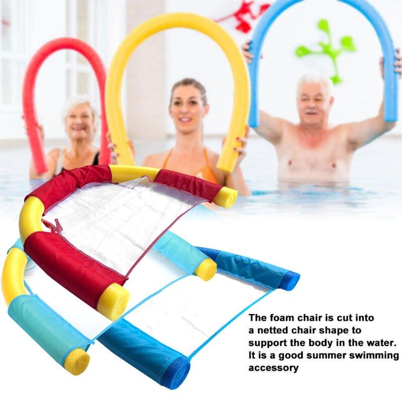 Initiative Schwimmen Ring Langlebig Schwimm Bett Schwimmen Sitz Wasser 7,5x150 Cm 3 Farben Pool Nudel Stuhl Schwimm Stuhl Spielzeug Kinder Stuhl Erfrischung