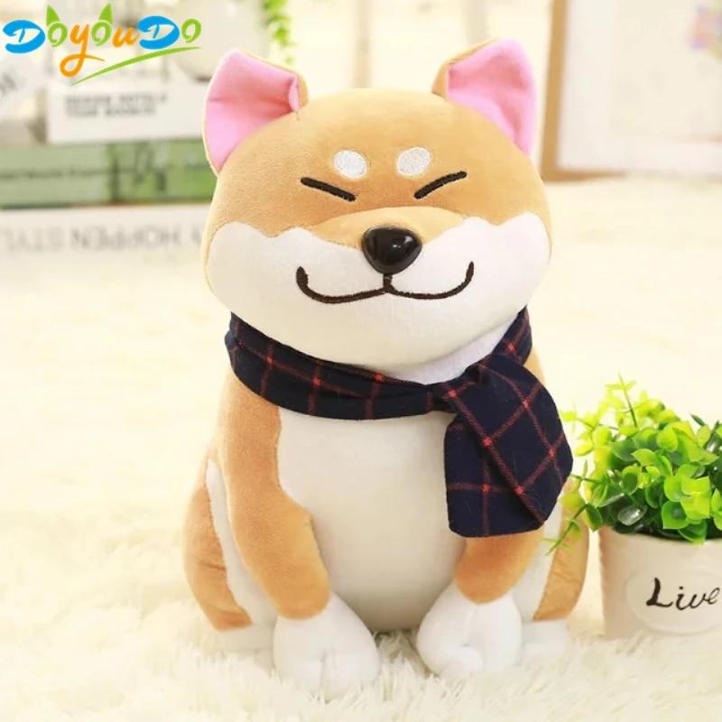 Anjing Shiba Inu Boneka Mainan Jepang Doge Anjing Mainan Lembut Plush Cute Cosplay Hadiah Mainan 25 Cm Toy Soft Dog Dollplush Cute Aliexpress