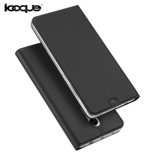 Icoque для Xiaomi Redmi Note 4X случае Redmi Note 4 Классический Флип кожаный бумажник держателя карты Чехол для xaomi Redmi Note 3 Pro Чехол