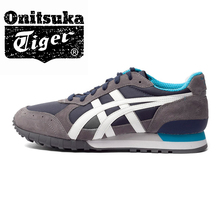 Original Onitsuka Tiger Unisex Sports Sneakers Running Shoes D52XQ-5098 Hot Sale Free Shipping