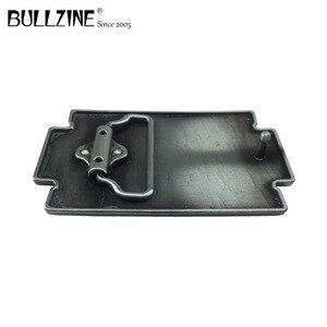 Image 4 - Các Bullzine Sỉ Nhạc Lưng Thiếc Xong Quần Jean Tặng Thắt Lưng FP 03709 Cho 4 Cm Chiều Rộng Dây