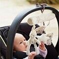 Stroller Sinos Musical Cama de Suspensão do Brinquedo Bonito Do Bebê Dos Miúdos Animal Macio Plush Multifuncional Stroller Acessórios BB0083