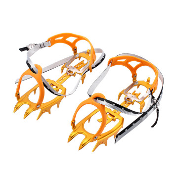 BRS-S3 Ultralight 14 Teeth Crampons