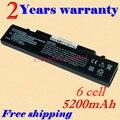 JIGU Новый 6 CELL аккумулятор ноутбука AA-PB2NC3B AA-PB2NC3W AA-PB2NC6 AA-PB2NC6B AA-PB2NC6B/E AA-PB2NC6W Для Samsung R439 R440 R458
