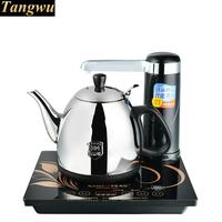 Touch Controlled Smart Electric Tea Kettle Automatic Water Heater